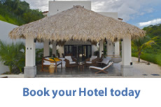 booking your hotel